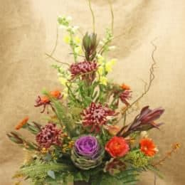 flowerwoborder